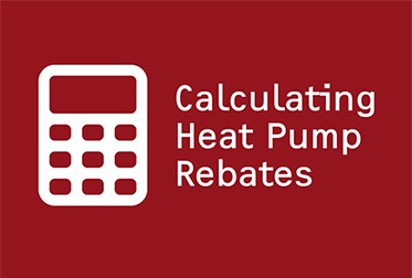Hot water rebates