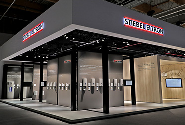 Stiebel Eltron concludes ISH with excellent results