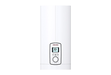 DEL Plus Instant Water Heater