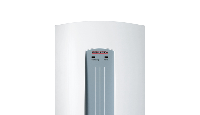 Compact Hot Water Heater Dhc Instantaneous Single Phase