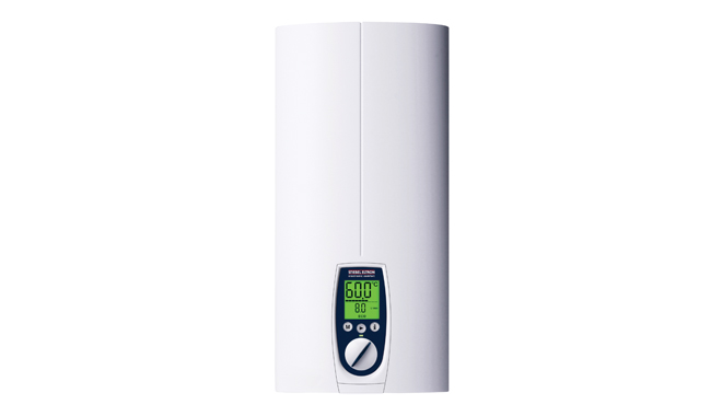 DHE Instantaneous 3 Phase Water Heater - STIEBEL ELTRON