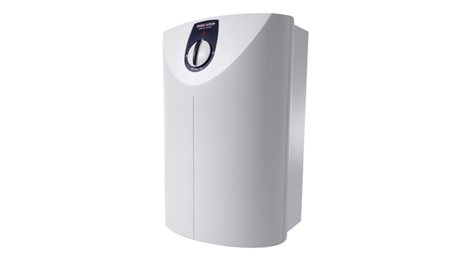 Snu Under Sink Point Of Use Water Heaters Stiebel Eltron