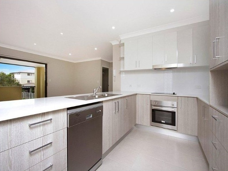 Zillmere Apartments Kitchen