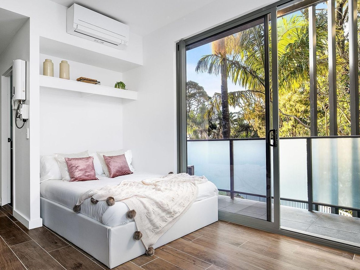 Frenchs Forest Studio Apartments