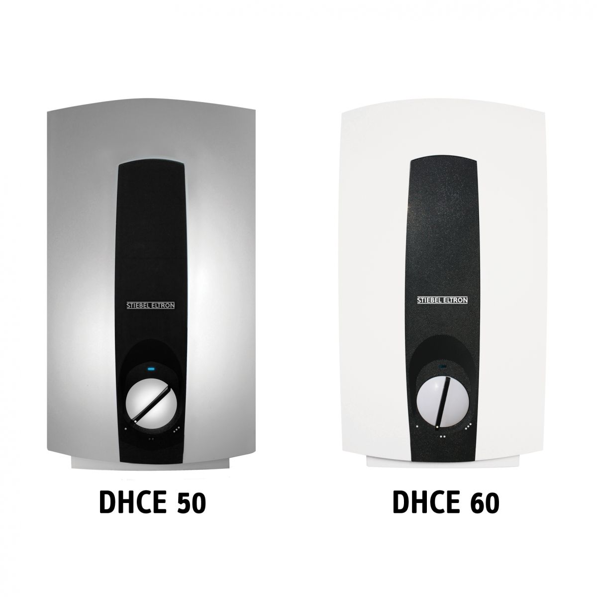 DHCE single phase instant water heaters