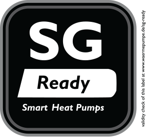Smart Grid Ready Heat Pumps